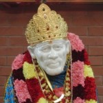 The Shirdi Sai Mandir, Toronto 2012
