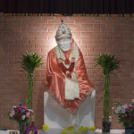 The Shirdi Sai Mandir, Toronto - Vijaya Dashami 2012
