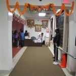 The Shirdi Sai Mandir, Toronto - Resource Centre